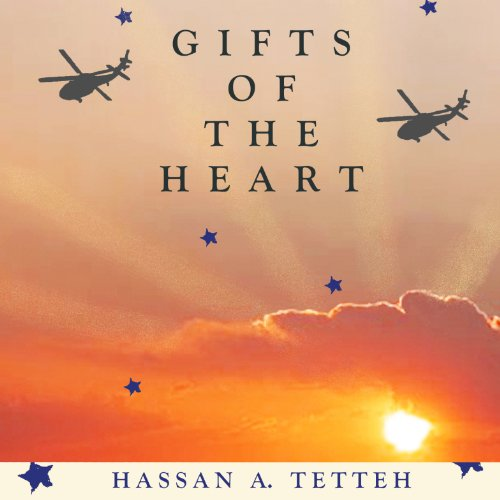 Gifts of the Heart audiobook cover art