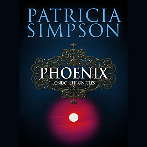 Phoenix Audiobook By Patricia Simpson cover art