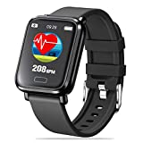 FENHOO Smartwatch Orologio Fitness Tracker Uomo Donna, Smart Watch Impermeabile IP68 con...