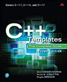 C++ Templates: The Complete Guide...