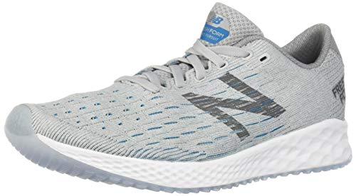 New Balance Fresh Foam Zante Pursuit v1 Light Aluminum/Steel