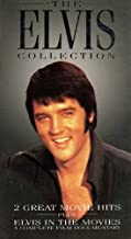 The Elvis Collection (Loving You, Elvis in the Movies, Change of Habit)