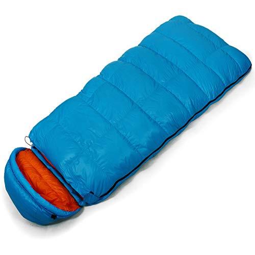 CGMZN slaapzak 1,7kg eend slaapzak -25 graden waterdicht outdoor berg wandelen Arctic extreme koude eend neer camping slaapzak