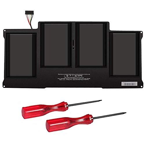 XITAIAN 7.6V 50Wh MD760 MD760CH/A MD760ZP/A Repuesto Batería para Apple Macbook Air 13 Inch A1405 A1496 A1377 020-7379-A A1369 A1466 A1496 MC503 MC504
