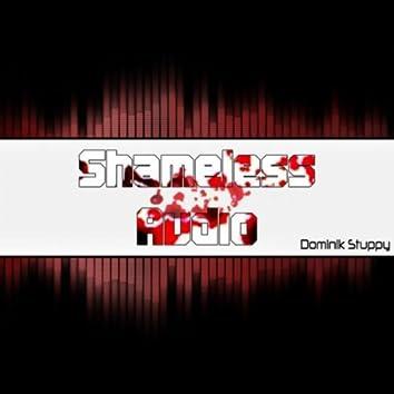 Shameless Audio EP