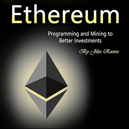 『Ethereum』のカバーアート