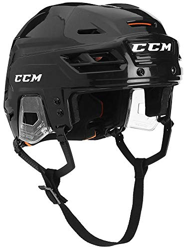 CCM Tacks 710 Helm Senior, Größe:S;Farbe:schwarz