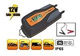 Beta 1498/8A Caricabatterie Elettronico 12V Per Auto e Veicoli Commerciali