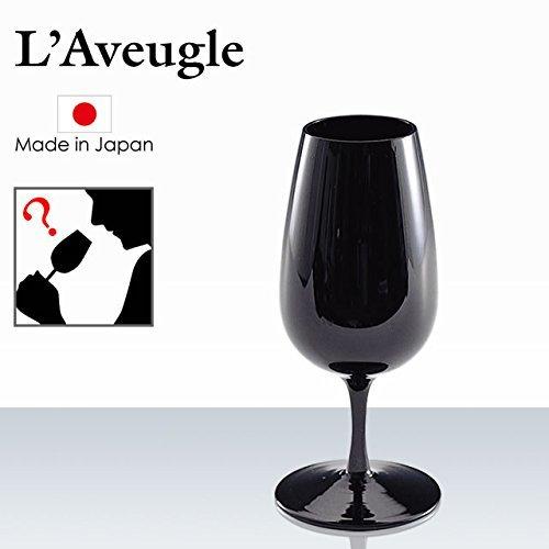 アヴューグル『ブラインドテイスティング用グラス ペアセット』