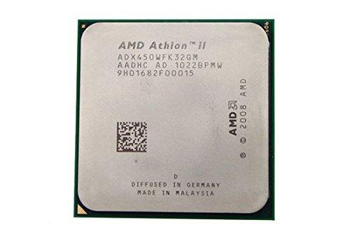AMD Athlon II X3 450 3,2 GHz Triple-Core (ADX450WFK32GM) Prozessor Sockel AM2+ AM3 938pin