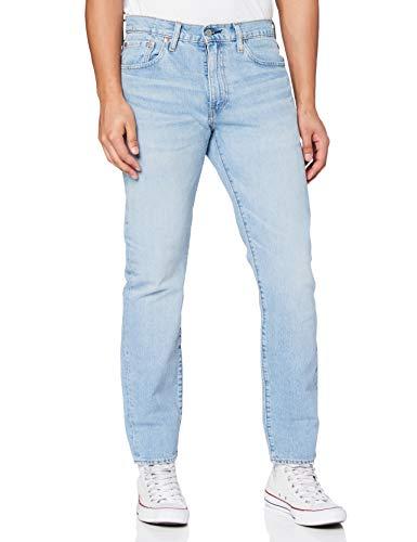 Levi's Herren 502 Taper Jeans, Hawthorne Fog Adapt, 34W / 32L