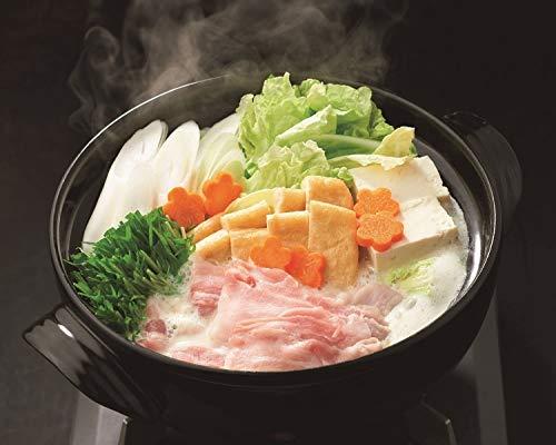 日本食研 コク深 豆乳鍋の素