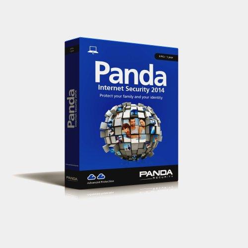 mächtig der welt Panda Internet Security 2014 3PC 1 Jahr