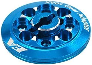 鹰模型 SP轻量型齿轮转接器・带支架[浅蓝色] XV01-08-LBL