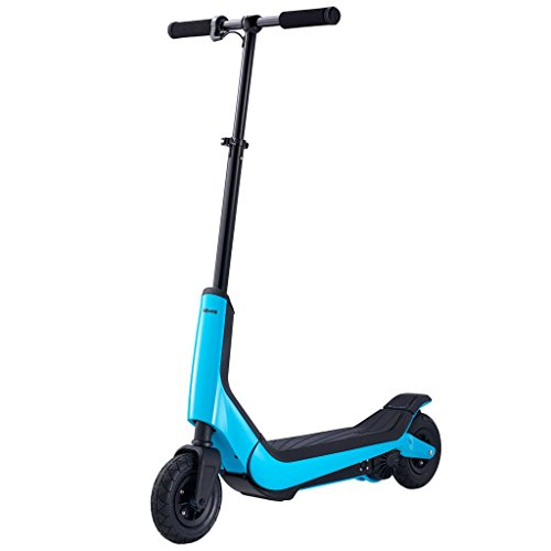 CityBug Sports-ES312 E-Scooter, Blau, One Size