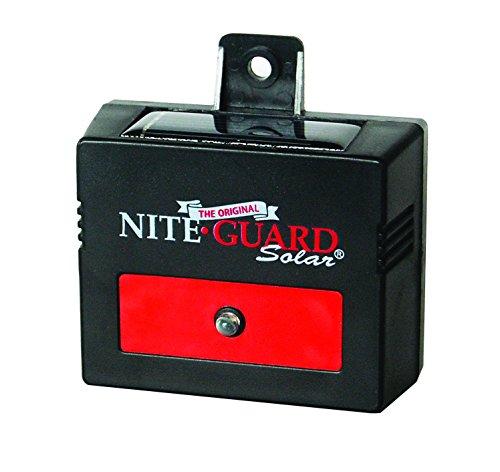 Nite Guard Solar NG-001 Predator Control Light,Single Pack