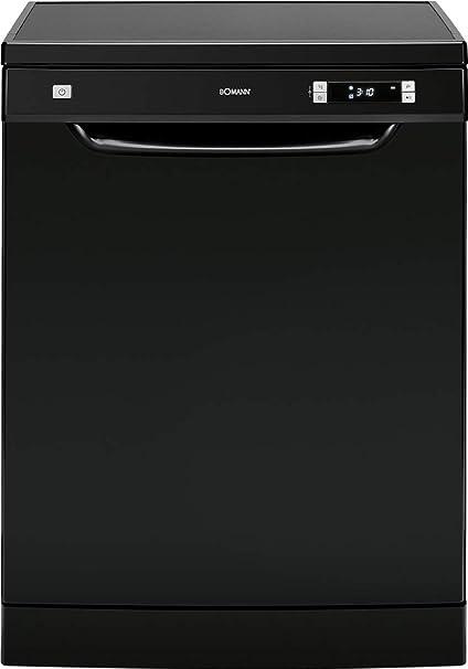 Bomann GSP 7408 Lave-vaisselle sur pied 60 cm