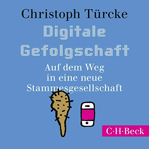 Digitale Gefolgschaft audiobook cover art