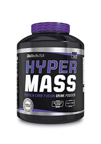Photo de hyper-mass-biotech-usa