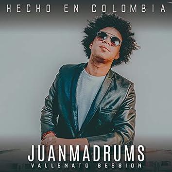 Hecho en Colombia (Vallenato Session)