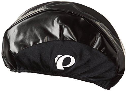 (パールイズミ)PEARL IZUMI サイクリング キャップ レインヘルメットカバー 89[メンズ] 3 ブラック F