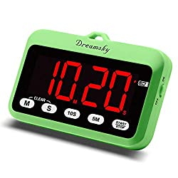 The 10 Best Kitchen Timer With Whiteboards