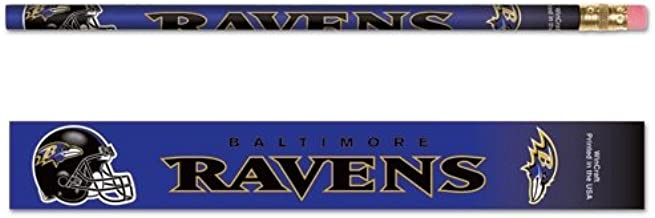 baltimore ravens pencils