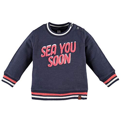 Babyface Jungen Sweatshirt 8107403 (Ink, 116)