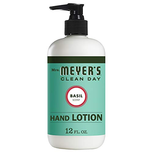 Mrs. Meyer's Clean Day Hand Lotion …