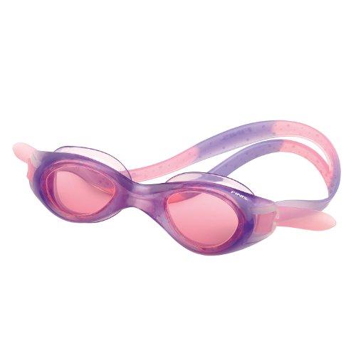 Finis Kinder Fitness-Schwimmbrille Nitro, rosa/lila