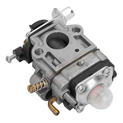 Carburador de bomba GX35, carburador para cortadora de césped MP09-001 para accesorio de cortadora de cepillo para piezas de cortadora de césped