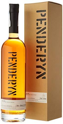 Penderyn Single Malt Whisky Rich Oak - 700 ml