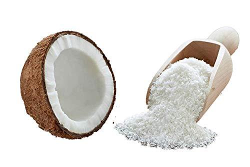 Coco rallado de cultivo Ecológica | Frutos Secos a granel gran formato ahorro | BIO | Samskara (25)