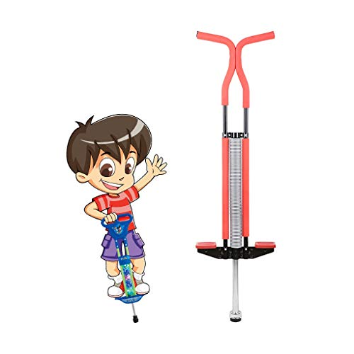 2020 latest Jump Bounce Stick Toy For Kids Bounce stick children of indoor / outdoor of bouncing strut free installation for the boys and girls of the pogo stick 8-15 years of age for riders ose weigh