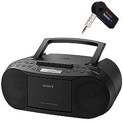 Image of Sony Bluetooth Boombox...: Bestviewsreviews