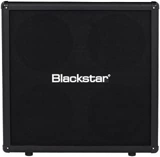 Blackstar ID412B Straight Cab, 4 x 12