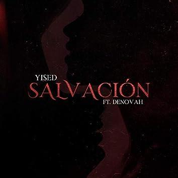 Salvación (feat. Denovah)