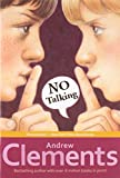 [Andrew Clements] No Talking () - Paperback