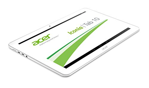 Acer Iconia Tab 10 A3-A20 (10,1 Zoll FHD) - 6