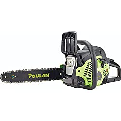 Compact But Tough Small Chainsaw