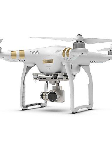 TT&FF dji Phantom 3 professionelle 4k-Kamera-Drohne (komplett mit Kardan-und 4k-Kamera, Dauerflug 22 min)