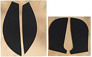 Top Side Panel Cover case Stickers Antiskid Anti-sweat for ZOWIE EC2-B mouse