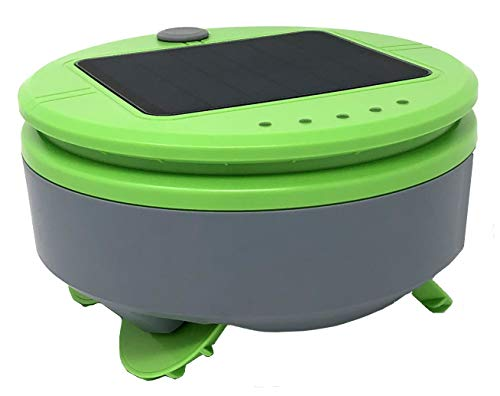 Tertill Garden Weeding Robot - A Better Way to...