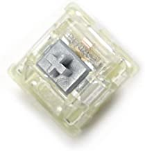Wholesales Authentic SMD RGB Cherry mx Switch 3 pin Mechanical Keyboard Speed Silver Silent red Blue Pink Switches (Speed Silver 3 pin, 5 pcs)