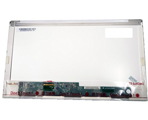 New Replacement LCD Panel For IBM-Lenovo B590 20208 LCD Screen 15.6 1366X768 standard HD