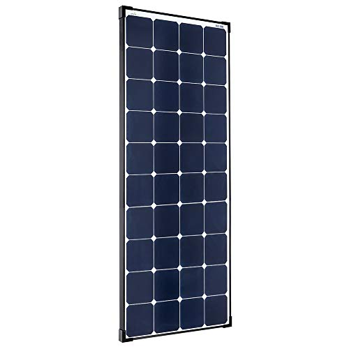 Offgridtec 150W SP-Ultra 12V High-End Solarpanel Monokristallin extrem hoher Wirkungsgrad