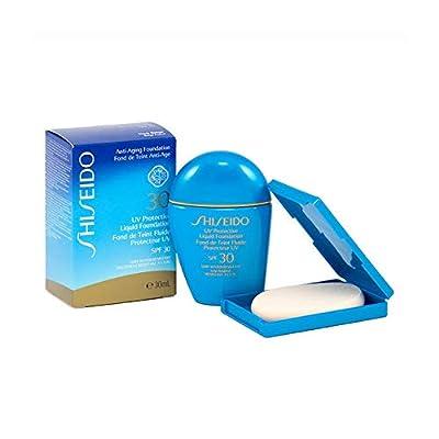 Shiseido Make-up Basis 1er