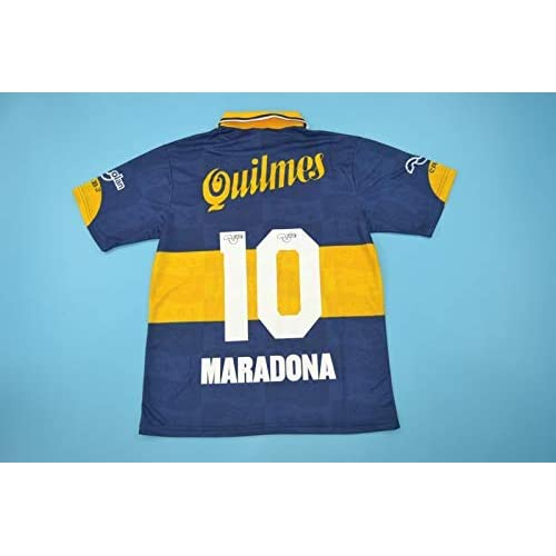 size 40 4a65d 2d113 Boca Juniors Jersey: Amazon.com