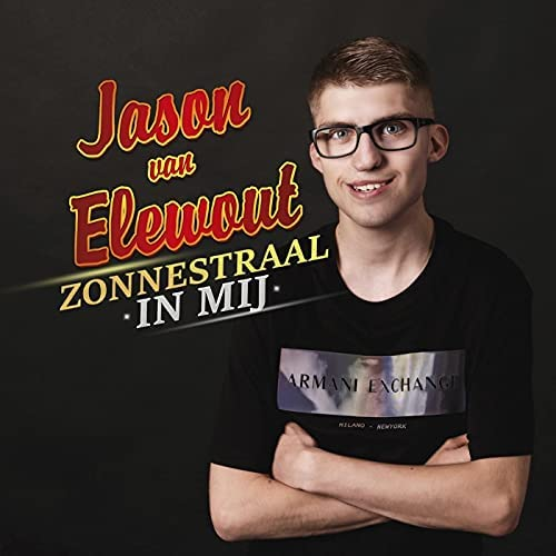 Jason van Elewout