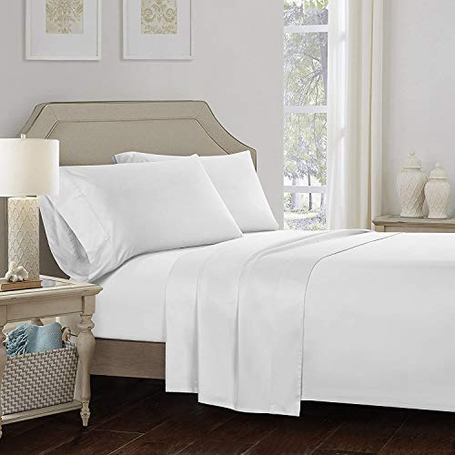 COTTONWALAS Last-Minute Deals on Bed Sheets King Size